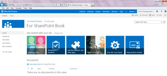 SharePoint 2013 Online Administration Center – What Administrators ...