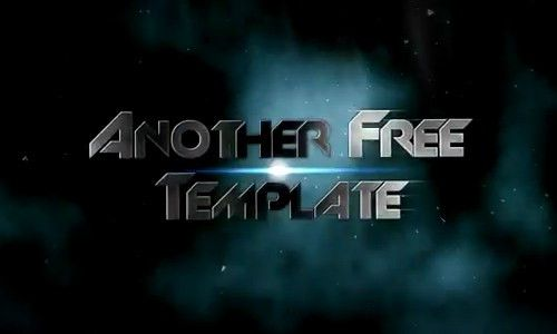 20 Free After Effects Templates for Designers