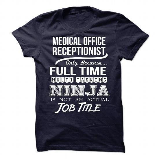 sample cover letter medical receptionist sample cover letter ...