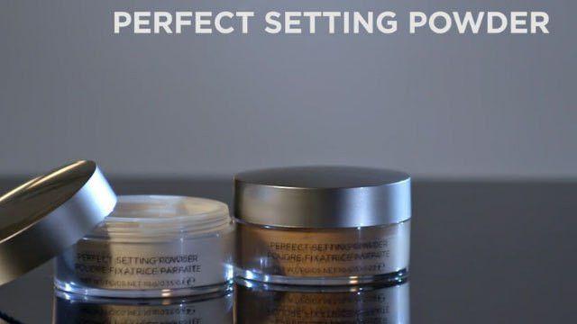 Perfect Setting Powder - COVER FX   Sephora