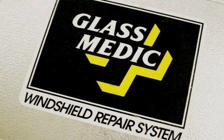 Windshield Repair - Robinson Glass