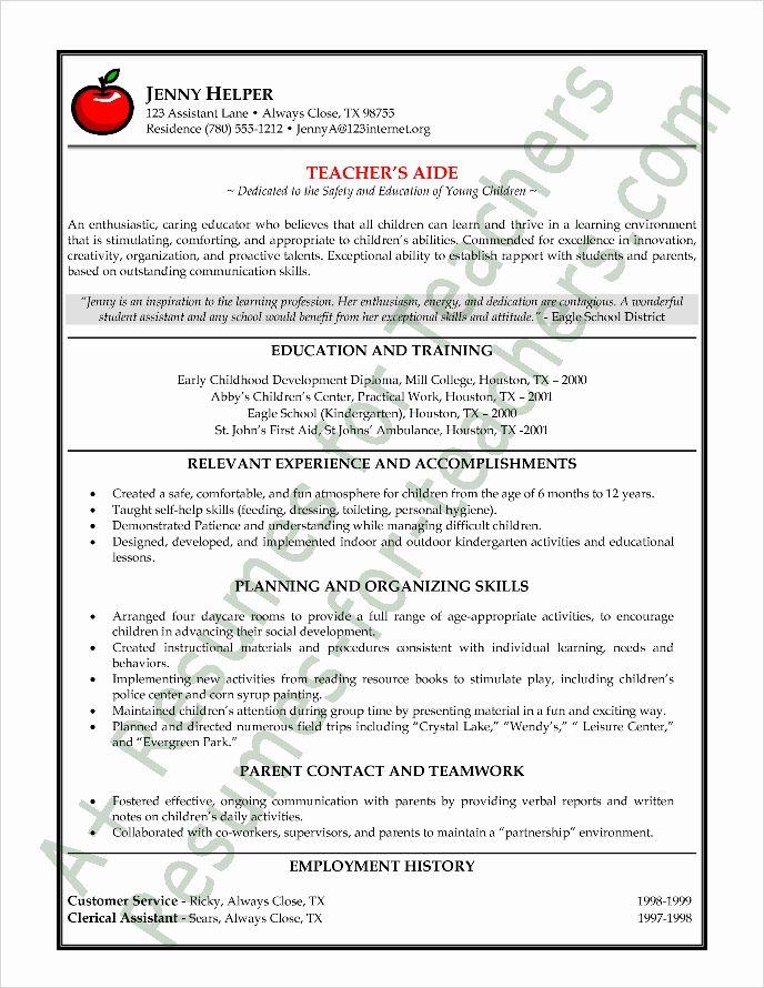 download paraprofessional resume haadyaooverbayresortcom