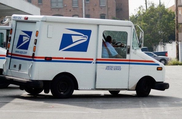 Brookings Mail Carrier Arrested for Being Drunk on the Job