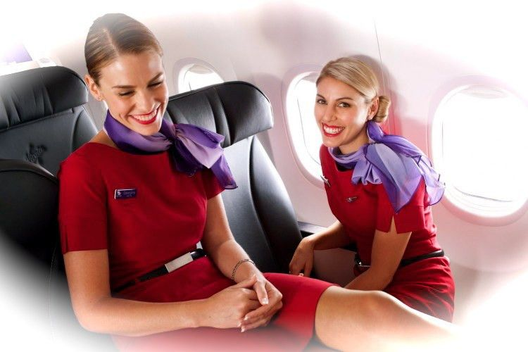 flygcforum.com ✈ CAREERJET ✈ Flight Attendant Vacancies ...