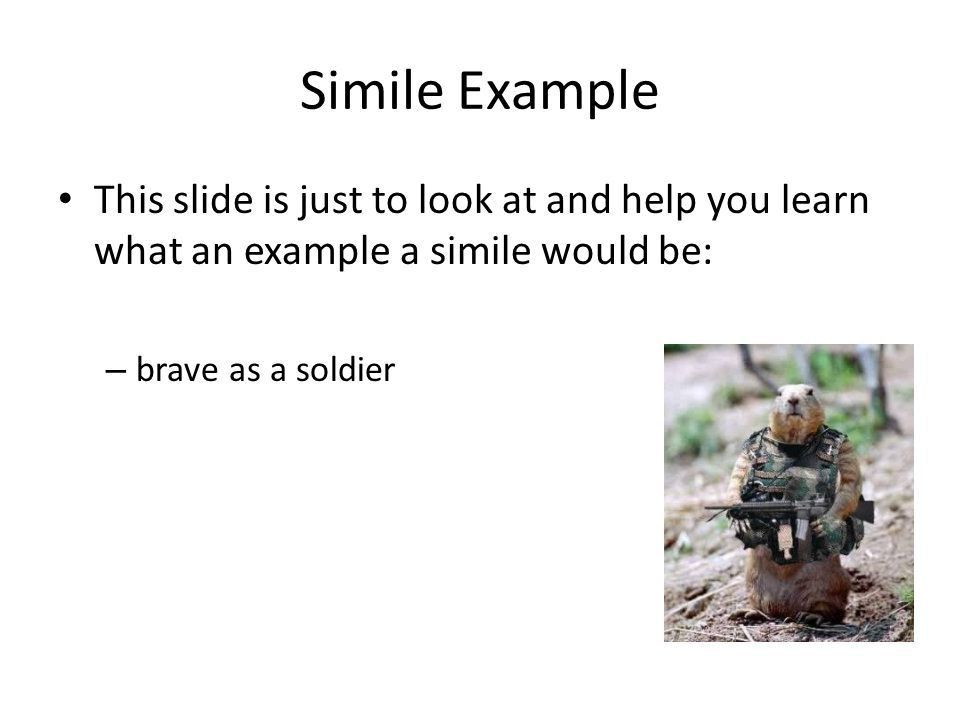Figurative Language GROUP TWO - ppt video online download