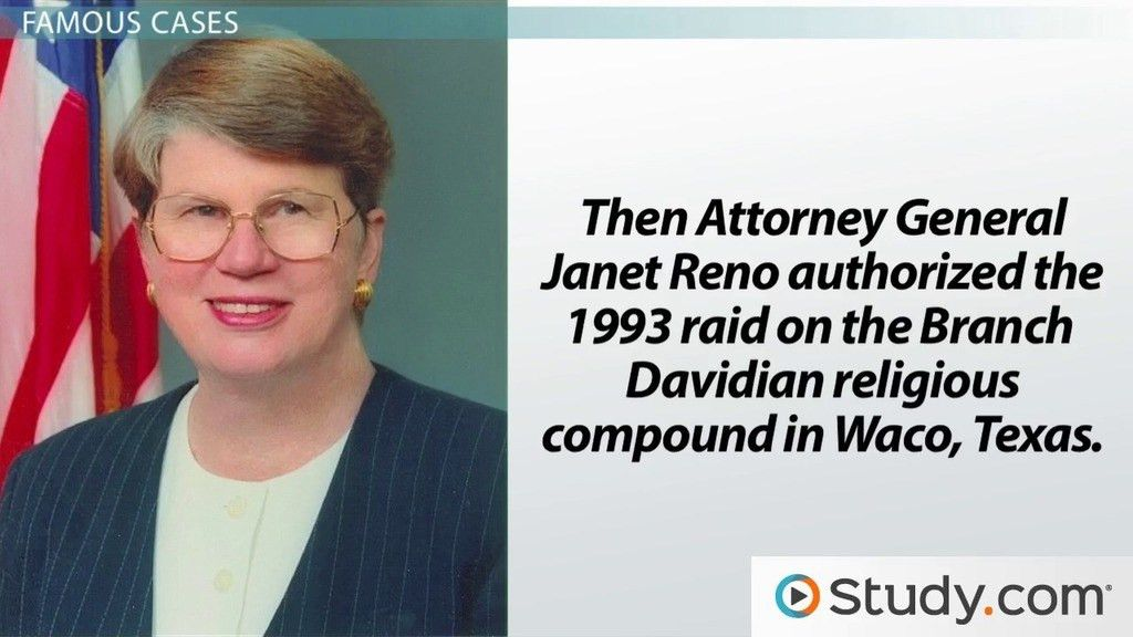 the us attorney general history role purpose video - Attorney General Job Description