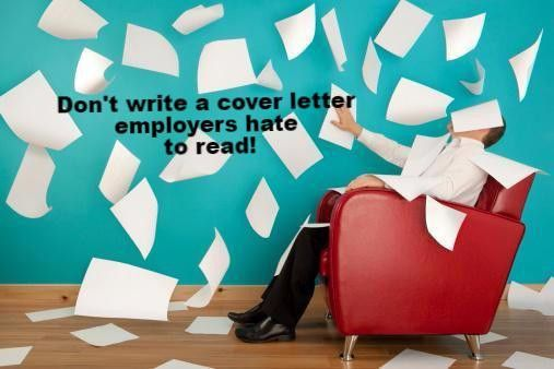 do employers read cover letters. 8. cover letter you really want ...