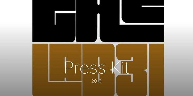 Free Press Kit Maker: Create Custom Media Kits | Adobe Spark