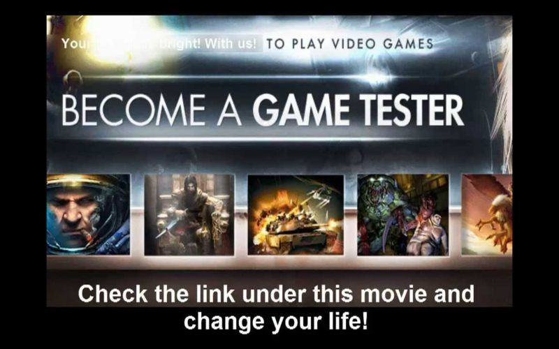 Video game tester jobs and salary – How much you can earn – how-to ...