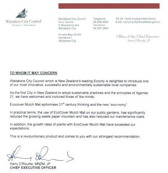Endorsement Letter. Endorsement Letter Of Consensus Model For Aprn ...