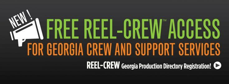Casting and Crew Jobs - Georgia Department of Economic Development