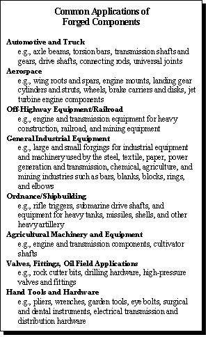 Executive Summary | Forging Industry Association | Worldwide ...