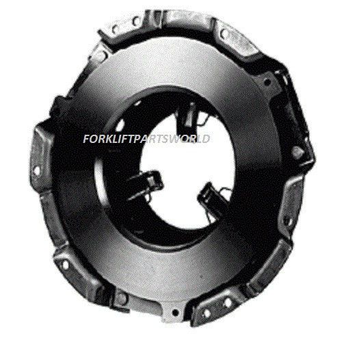 TOYOTA Forklift Clutch Cover Assembly 2fg20 25 3fgc10 13 15 4p ...