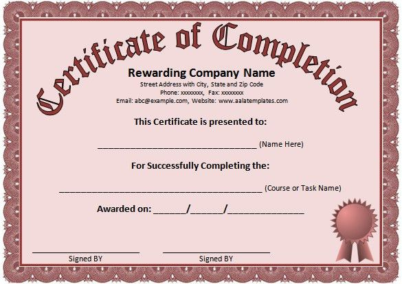 Thank You Certificate Template. Selimtd Thank You Certificate ...