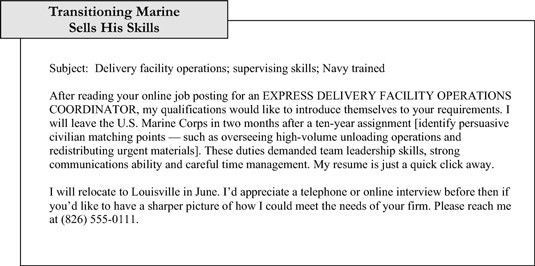 short email cover letter a great cover letter for job application ...