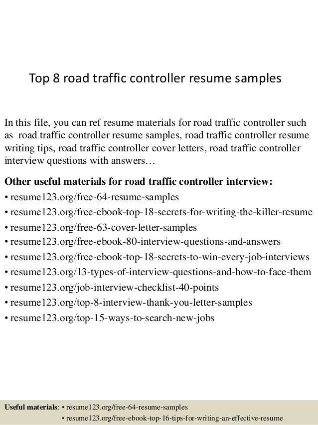 air traffic controller resume professional air traffic controller