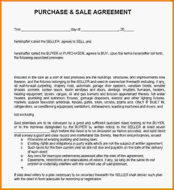 Vehicle Sales Agreement.sample Sales Agreement   Letter .