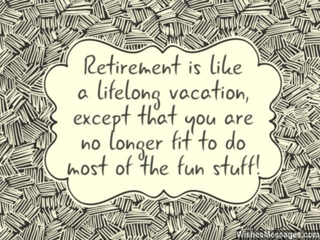 Best 25+ Funny retirement wishes ideas on Pinterest | Retirement ...