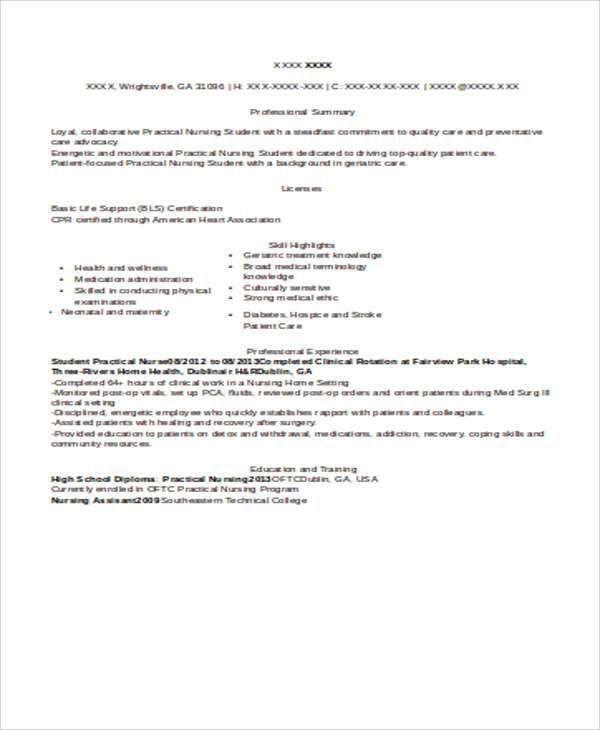 entry level rn resume templates registered nurse. luxury idea ...