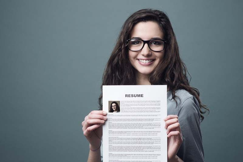 How to Make an Acting Resume With No Experience | Acting Plan