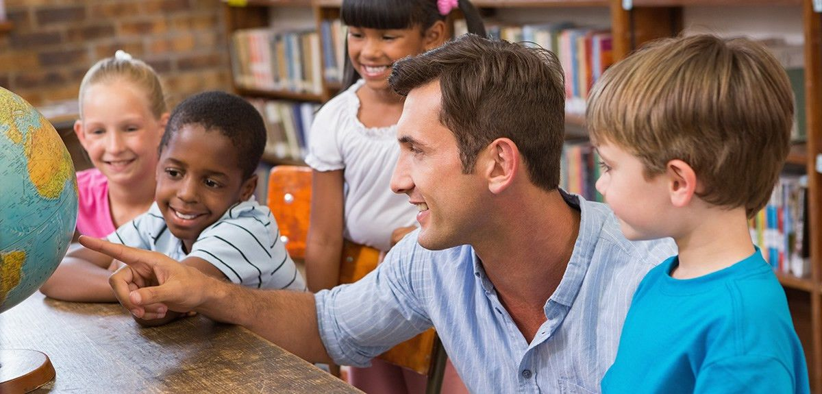 Teaching jobs in USA - Find teaching jobs in your hometown and ...