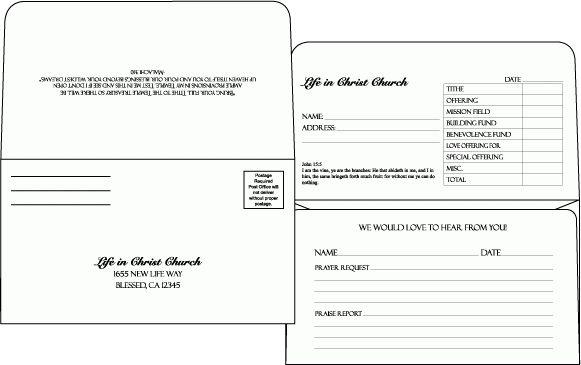 Envelopes Direct