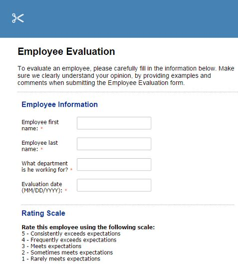 How Human Resources Departments Can Benefit From Online Forms- Part 1