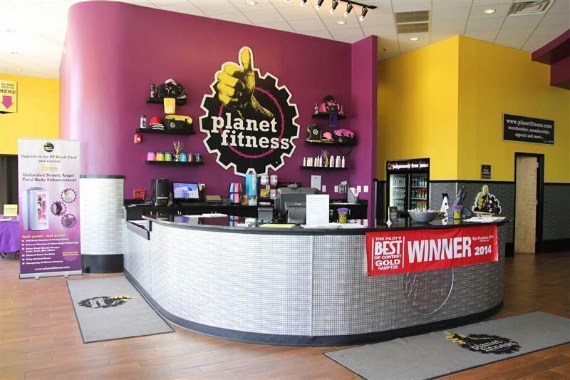 Planet Fitness Personal Trainer Salaries | Glassdoor