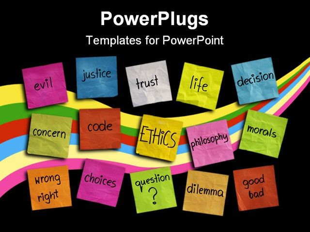 powerpoint template words white cloud of words powerpoint ...