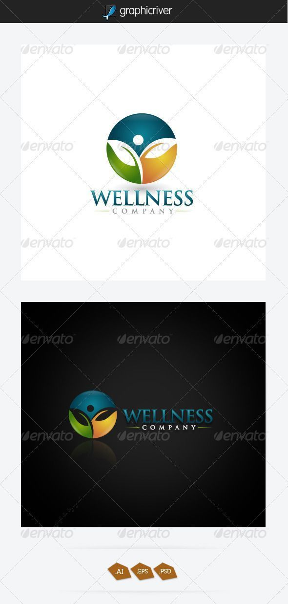 51 best Logo Templates images on Pinterest | Logo templates, Font ...