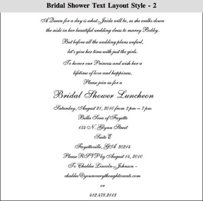 Wedding Invitation Wording India Email ~ Yaseen for .