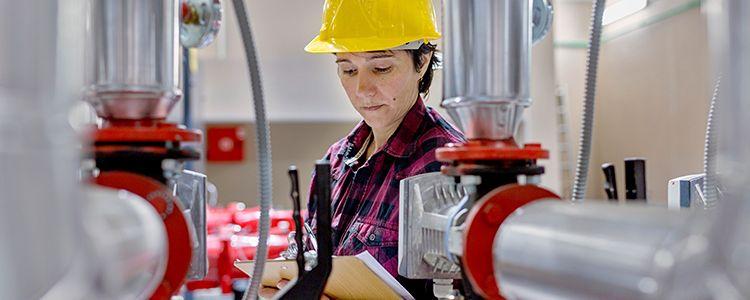 How To Become A Engineering maintenance fitter | UCAS Progress | UCAS