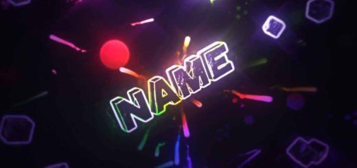 Best Cinema 4D & After Effects Intro Template Free Download #8 ...