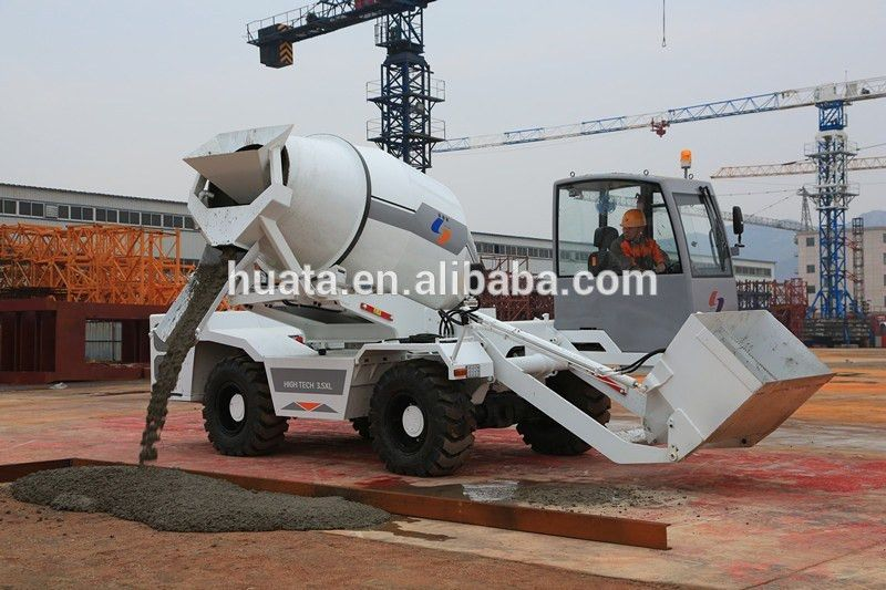 Wholesale concrete mixer model - Online Buy Best concrete mixer ...