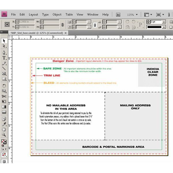 Use an InDesign Postcard Template: Where to Find the Best Ones ...