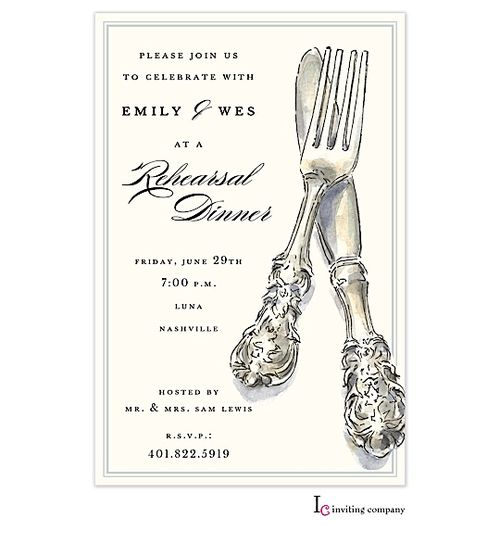 Dinner Party Invitations Templates. free dinner invitation ...