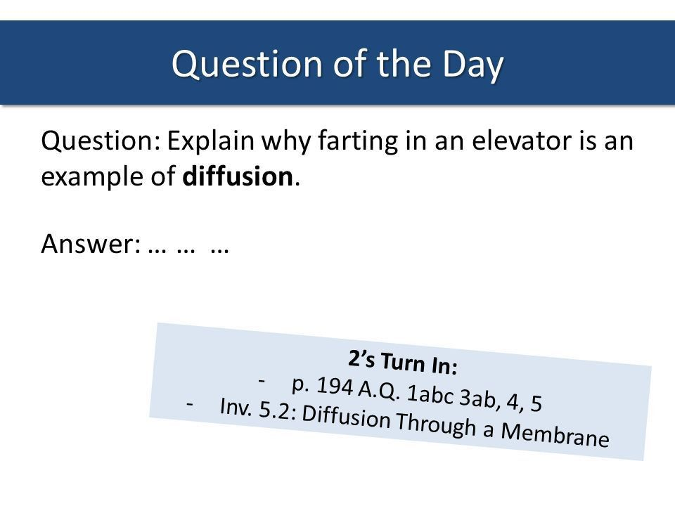 Lab 5.2: Diffusion Through a Membrane Results - ppt video online ...