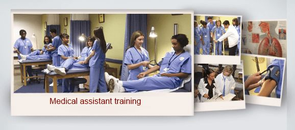 Can I Do Medical Assistant Training Online? - education and online ...