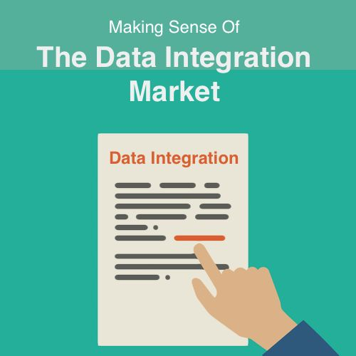 Data Integration Market: 2016 Magic Quadrant Analysis
