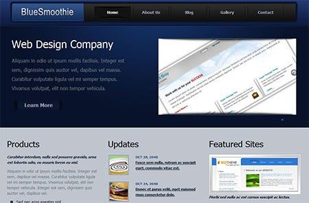templates free download with html and css 75 best free html5 css3 ...