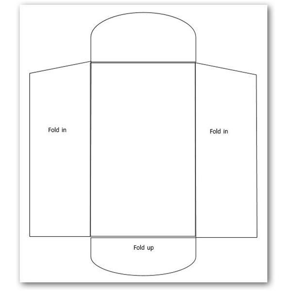 legal size envelope template | Mytemplate.co
