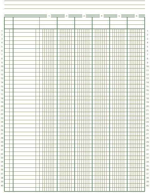 Printable Ledger, 12+ free printable weekly timesheet template ...