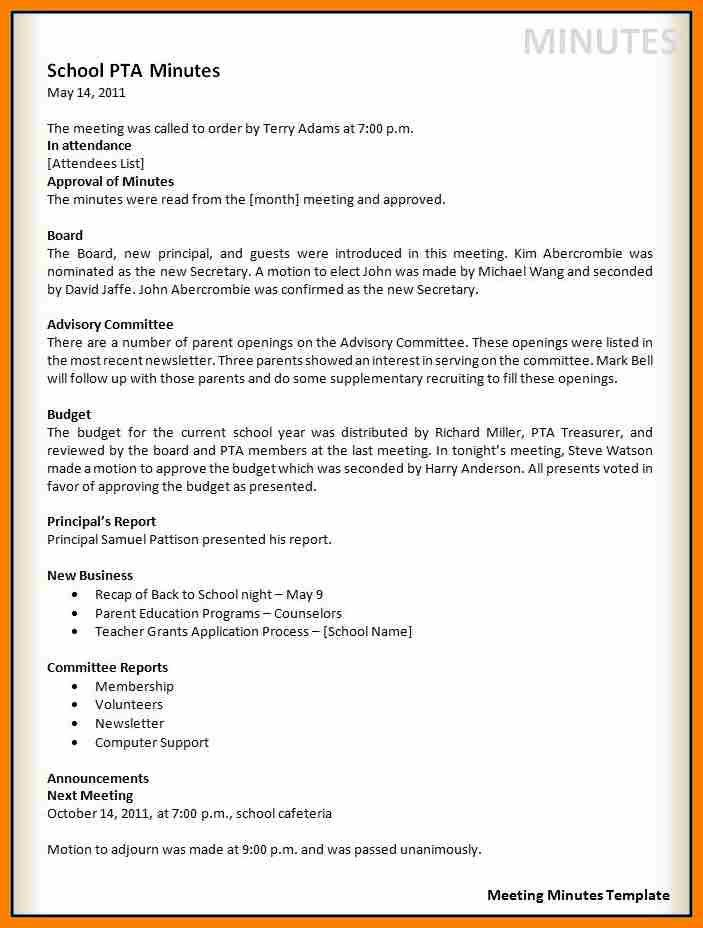 12+ meeting minutes word | resume pictures