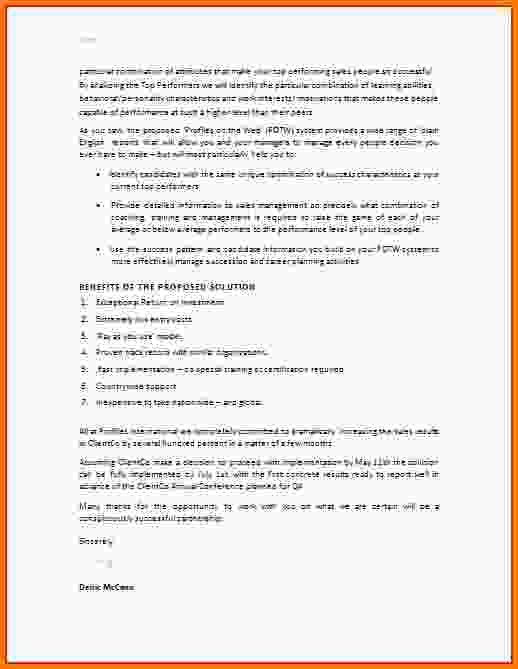 Sale Proposal Template.Sales Proposal Template.png - Letter ...