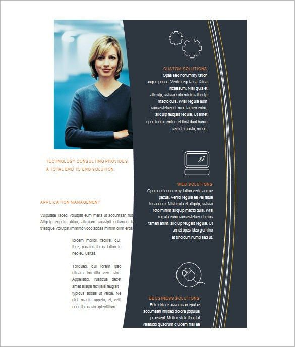 Microsoft Brochure Template - 42+ Free Word, PDF, PPT, Publisher ...