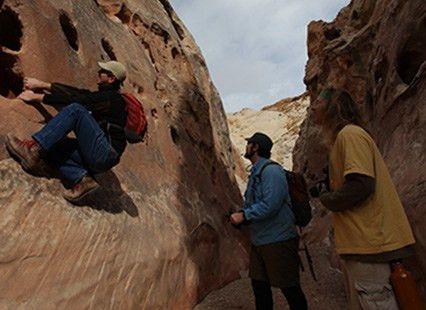 Degree Programs | Harold Hamm School of Geology and Geological ...