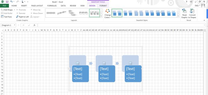 How to Make a Flowchart in Excel | Lucidchart