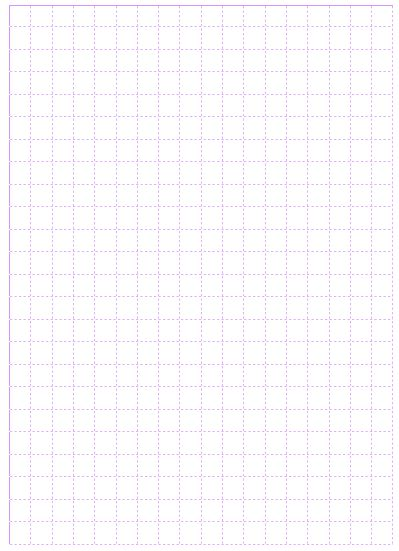 Centimeter Graph Paper Template For Numbers | Free iWork Templates
