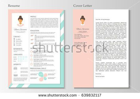 Cv Stock Images, Royalty-Free Images & Vectors | Shutterstock