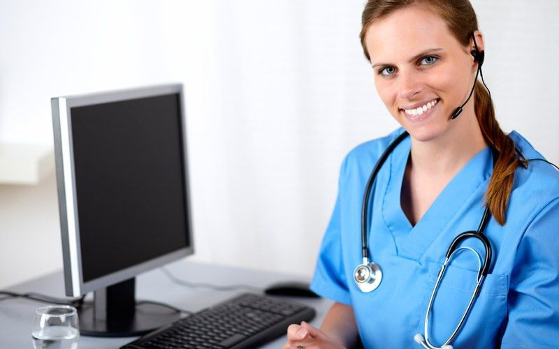 Medical Administrative Assistant / Electronic Health Records